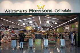 Morrisons Colindale