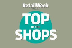 Top of the shops 2015