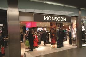Monsoon Accessorize property director Holly Ledson is stepping down from her role to carry out charity work in Africa.