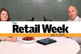 Nicola Harrison and George MacDonald host episode 16 of The Retail Week
