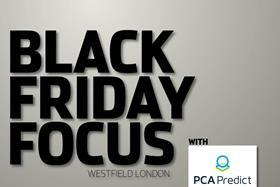 Westfield Black Friday