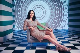 QVC has launched its first shoppable ad featuring Sophie Ellis-Bextor