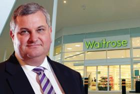 Mark Price is the latest retail chief to join the ranks of Government