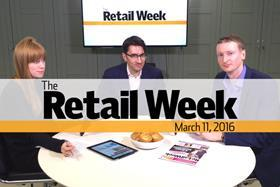 The retail week 50