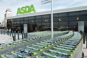 The boss of Asda's George fashion and homewares brand Fiona Lambert is leaving the grocer as part of its head office redundancy programme.