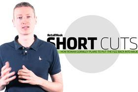 Luke Tugby presents Short Cuts