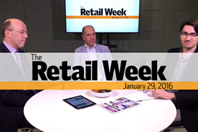 The Retail Week January 29 2016