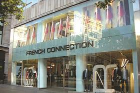French Connection has hired its first UK head of retail to help improve stores