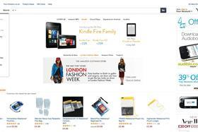 Amazon is suing 1,000 people for fake reviews