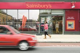 Sainsburys Local