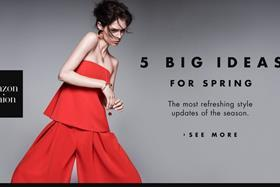 Amazon US fashion
