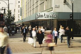 John Lewis is to sell its product in the Middle East through a shop-in-shop in the Robinson department store in the Dubai.