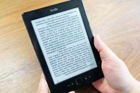 Amazon was suing Kindle Entertainment over a trademark infringement