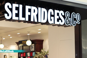John Ryan takes a look at the refurbishments taking place in the Exchange square Selfridges