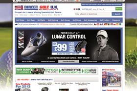 Sports Direct has completed the acquisition of Direct Golf from owner and founder John Andrew
