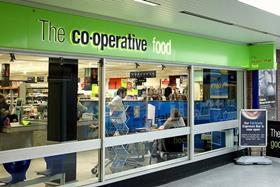The Co-op chairman Allan Leighton has issued a rallying cry to the mutual's members to vote at its AGM as its turnaround plan continues.
