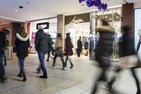 "The Australian retailer operates 220 stores globally and has identified the UK as its ""biggest opportunity"" for expansion."