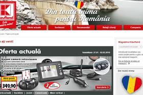 Kaufland's Eastern European business joins EMD buying alliance
