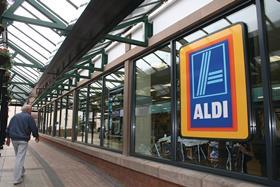 Aldi has gazumped discount rival Lidl's new rates of pay by pledging to award its store staff at least £8.40 per hour from early next year.