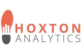 Retail technology start-up Hoxton Analytics analyses footfall and customer demographics based on shoppers' footwear