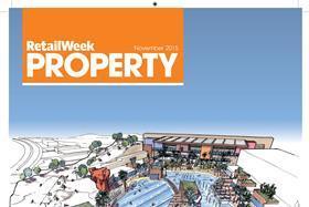 Retail Week Property November 2015