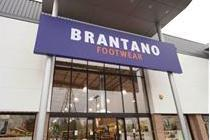 Footwear retailer Brantano will open 12 concessions in Beales stores