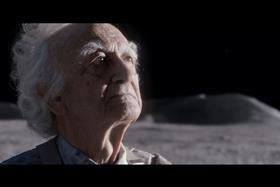 john lewis man on the moon ad