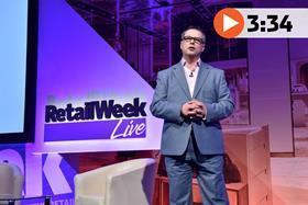 Darren topp retail week live