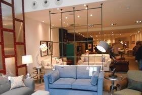 Sofa Workshop is testing a 2,500 sq ft format