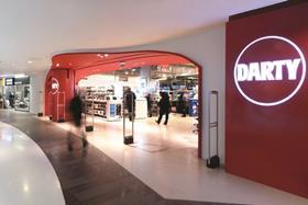 Fnac has upped its stake in electricals retailer Darty to 17.7% and lodged a third and final bid in its battle to acquire the business.