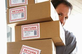 Returns has been a hot topic of late