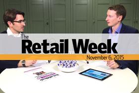 The Retail Week Nov 6 2015