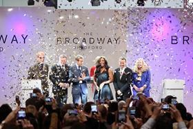 Bradford Broadway opening