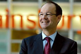 Sainsbury's boss Mike Coupe has declared the grocer can compete with John Lewis, Amazon and M&S, if it completes a takeover of Argos.