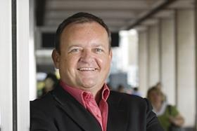Former House of Fraser boss John King has invested in rugby brand Raging Bull