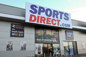 Sports Direct is under pressure from MPs
