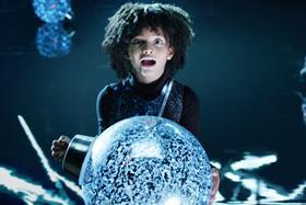 Marks and Spencer Christmas campaign 2015