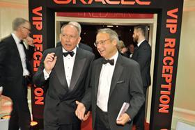 Oracle Retail Week Awards 2015 VIP Reception