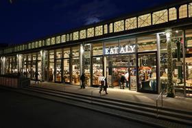 Eataly Munich