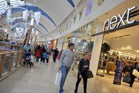 Bluewater has just celebrated its 17th birthday