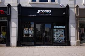 Jessops Brighton store