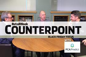 George MacDonald hosts the Black Friday Counterpoint