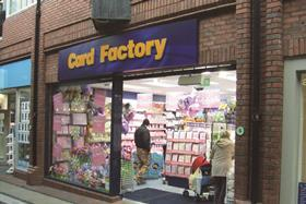 Card Factory to deliver another year of consistent growth