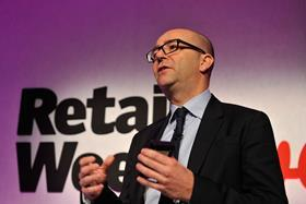 Bargain Booze owner Conviviality poaches Argos COO David Robinson for new managing director