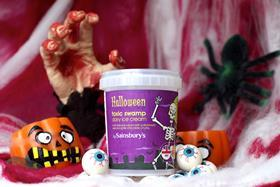 Retailers are expected to profit from £460m worth of Halloween-related sales this year, according to forecasts from Conlumino.