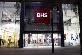 BHS owner Dominic Chappell has hit out at Sir Philip Green after accusing the Arcadia tycoon of contributing to the retailer's collapse.