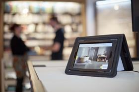 Topps Tiles has now rolled out tablets to its entire store estate