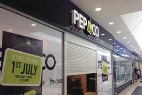 Pep&Co Kettering