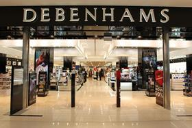 Debenhams surprised the City by shrugging off difficult high street conditions to deliver a Christmas like-for-like rise of 3.7%