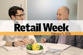 The Retail Week February 5  2015